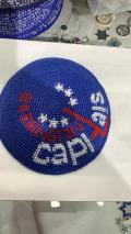 Caps kippa